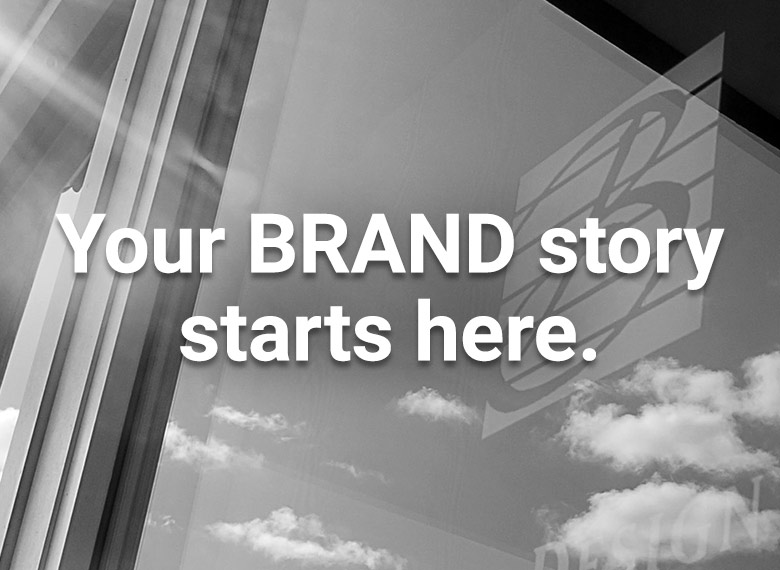 Your brand story starts here