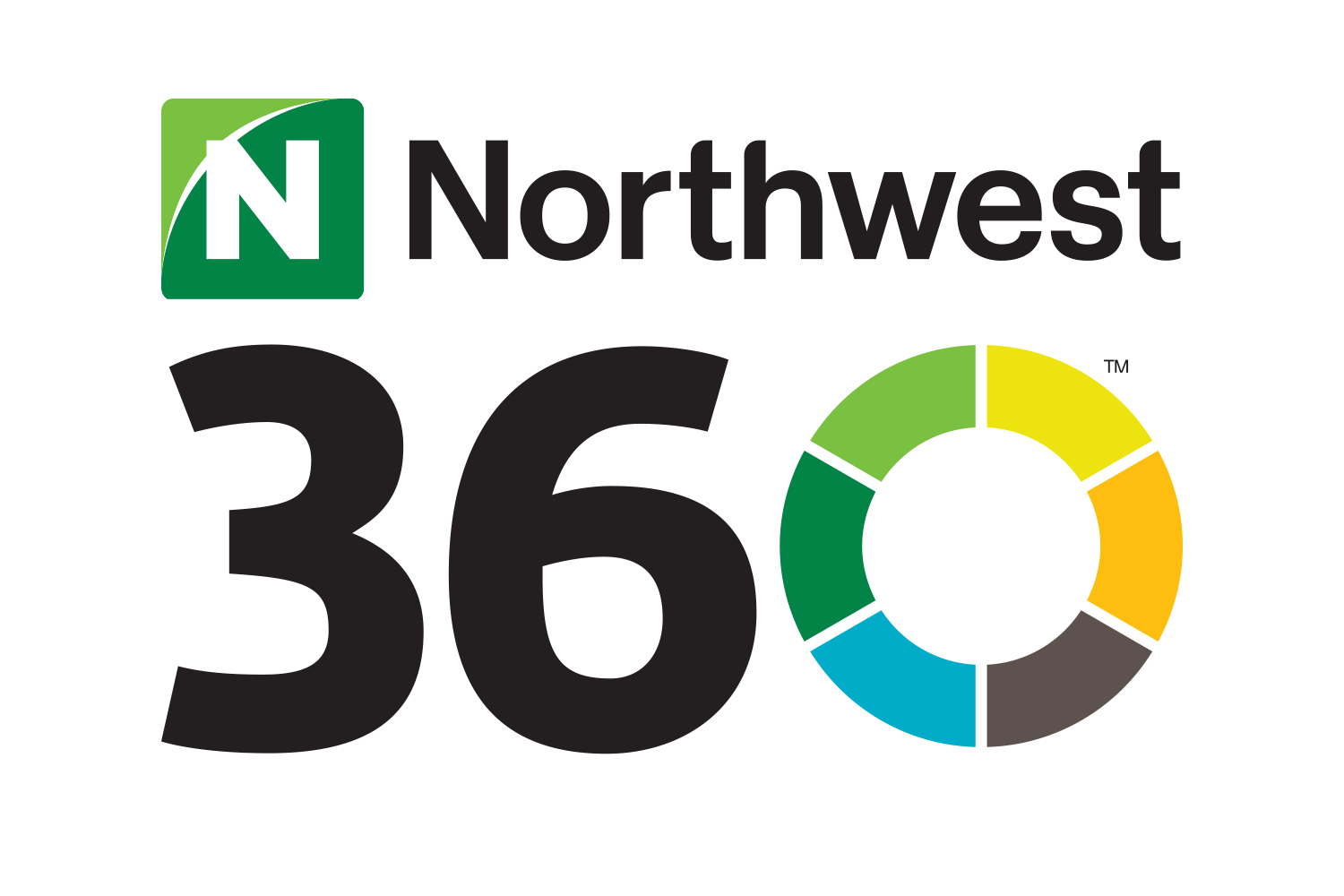 Northwest 360 logo