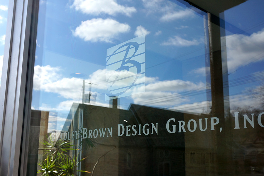Bradley Brown office exterior