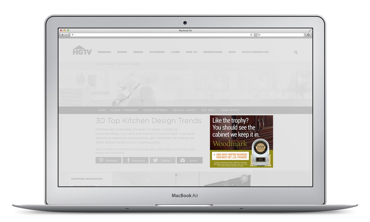 laptop with portfolio feature